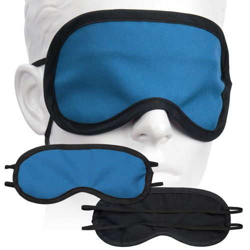 Slaapmasker met opdruk