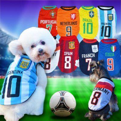 Shirt voor honden