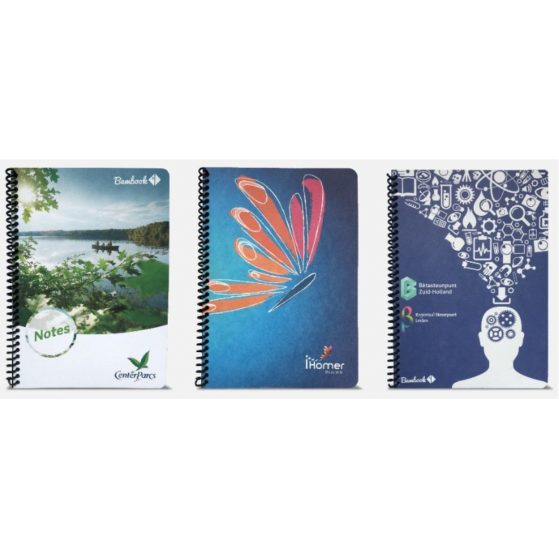 Bambook ECO notitieboek