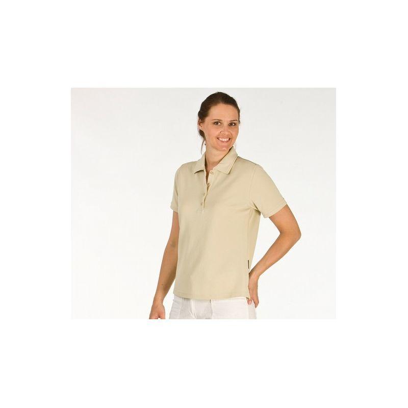 Sportwool Dames Poloshirt