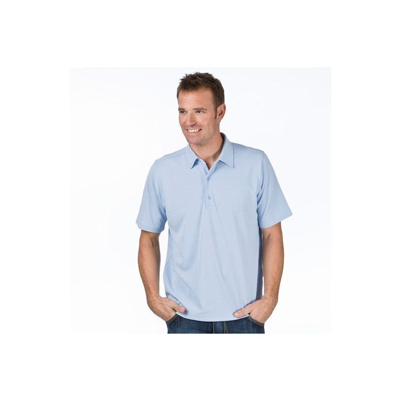 Sportwool Heren  Poloshirt