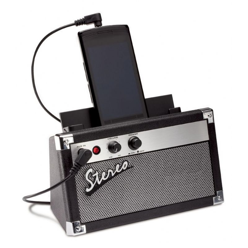 Luidsprekers Juke-box