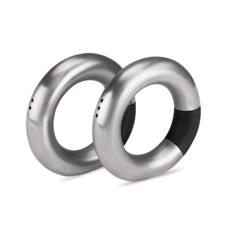 Peper- en zoutsel Ring