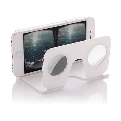 Opvouwbare VR bril