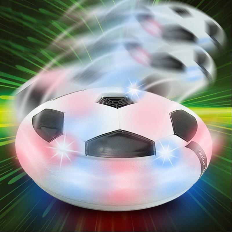 pneumatische voetbal Hover soccer