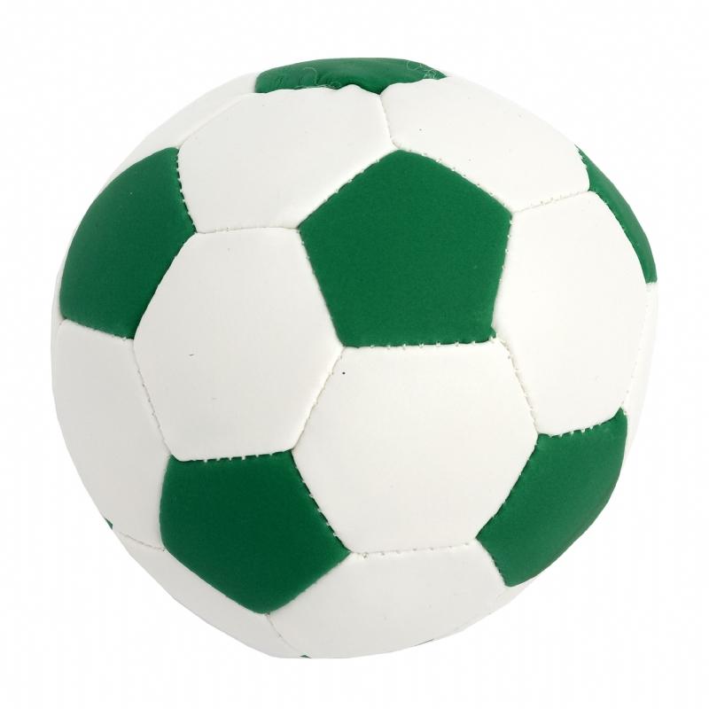 Zachte voetbal