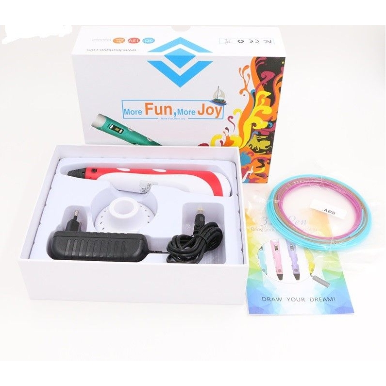 Magic 3D Printer Pen