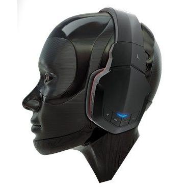 Power Bluetooth hoofdtelefoon