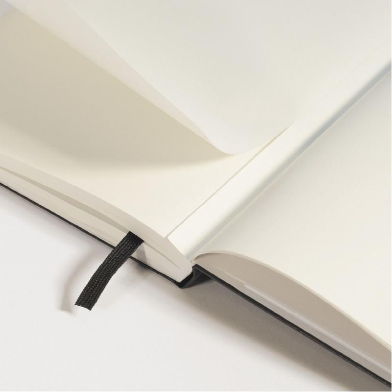 A5, kwalitatief notitieboekje