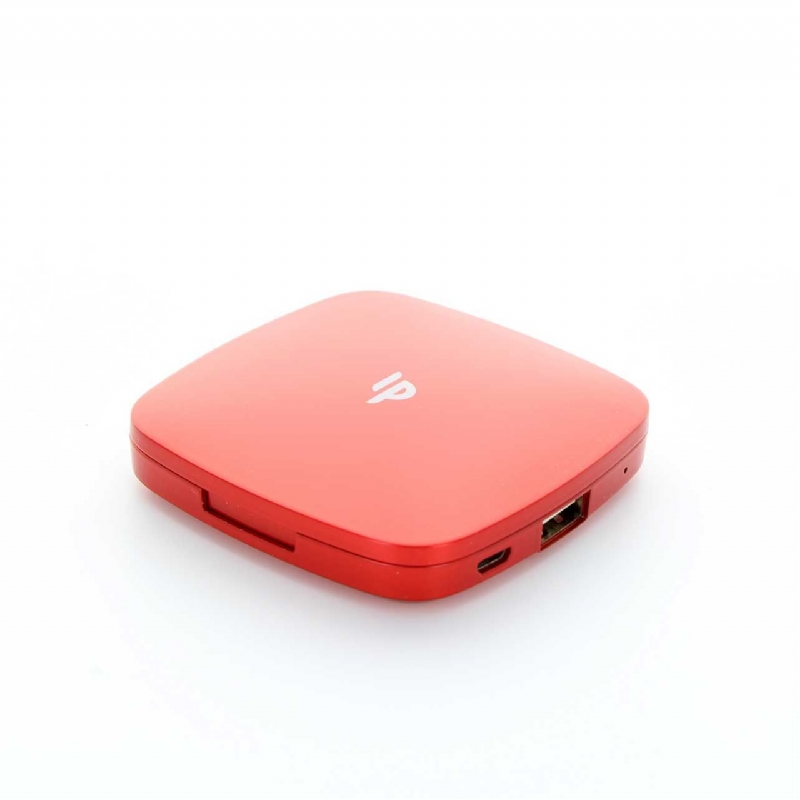 BeautyBank powerbank
