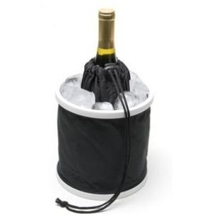 Opvouwbare wijnkoeler