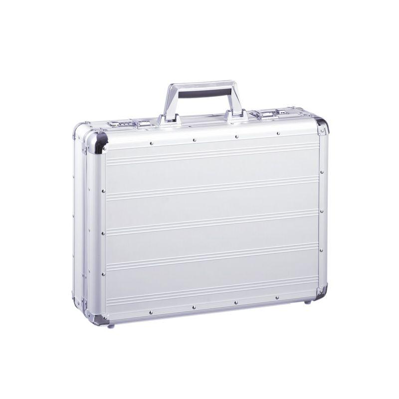 Aluminium attachékoffer
