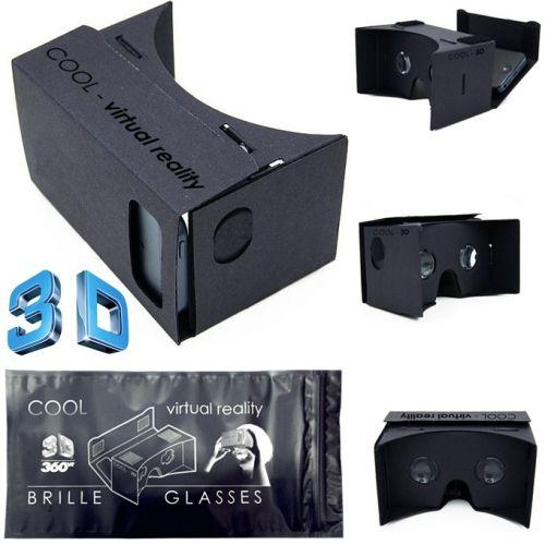 Standaard Virtual Reality (VR) bril