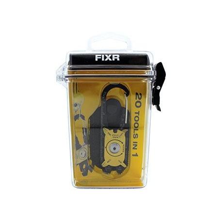 FIXR tool