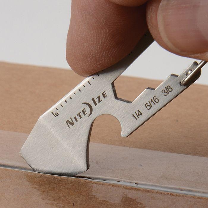 Sleutelhanger Tool
