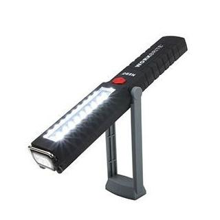 Workbrite multifunctionele lamp