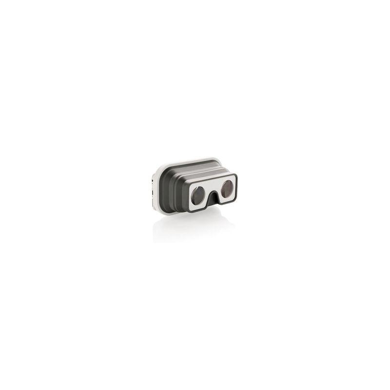 Opvouwbare siliconen VR-bril