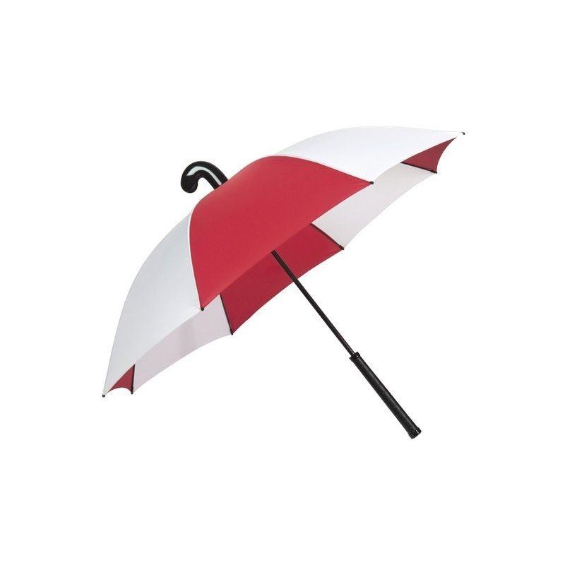 Hockeystick paraplu