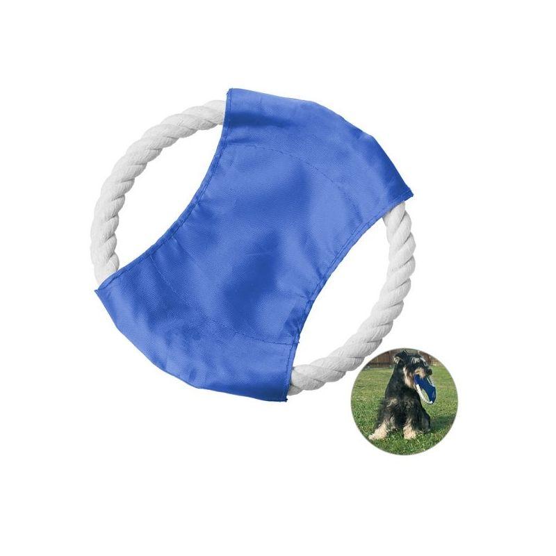 Hondenfrisbee