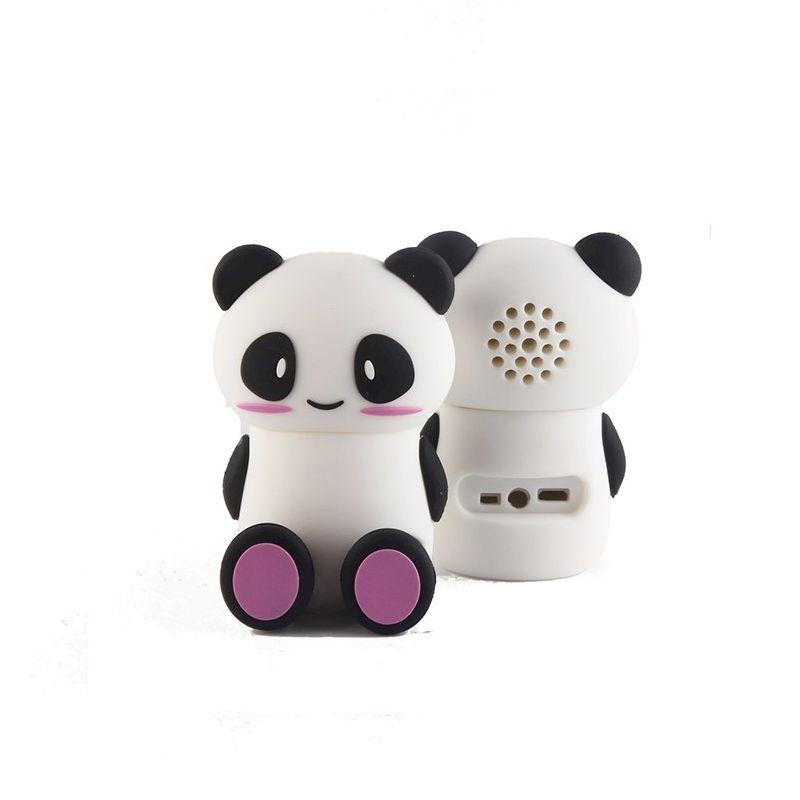 Bluetooth speaker in eigen vorm