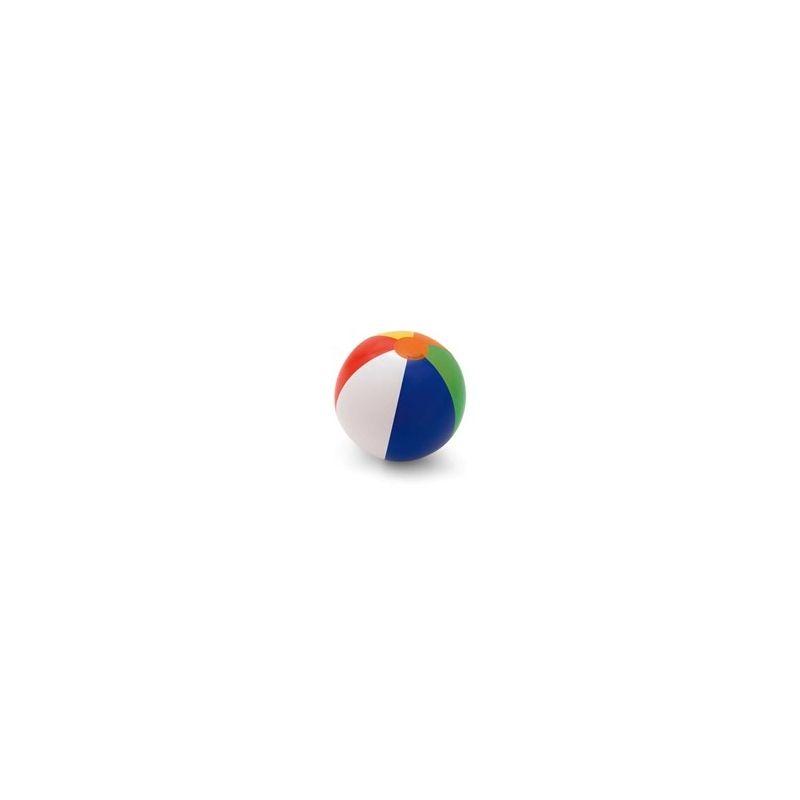 Opblaasbare strandbal multikleuren
