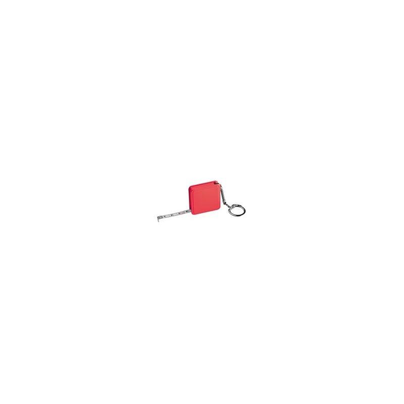 Rode rolbandmaat
