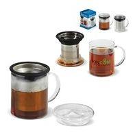 Theeglas Tea-time