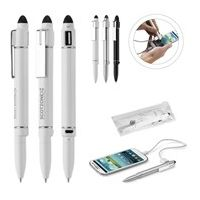 Stylus pen en powerbank in 1