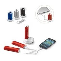 Powerbank set 2200 mAh