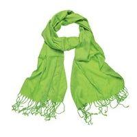 Pashmina sjaal in vele kleuren