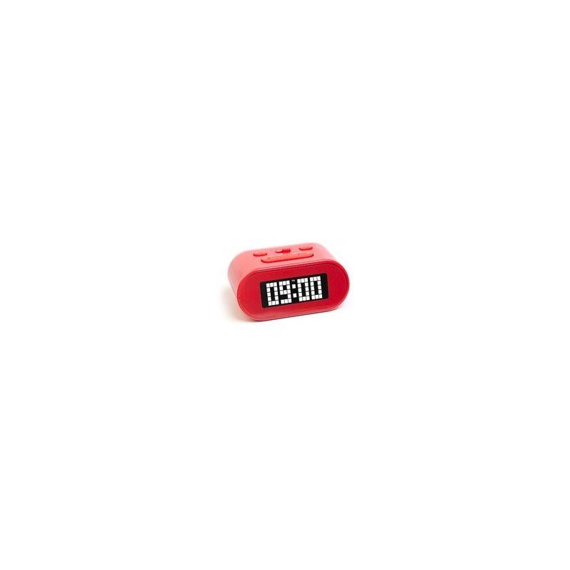 Retro alarmclock