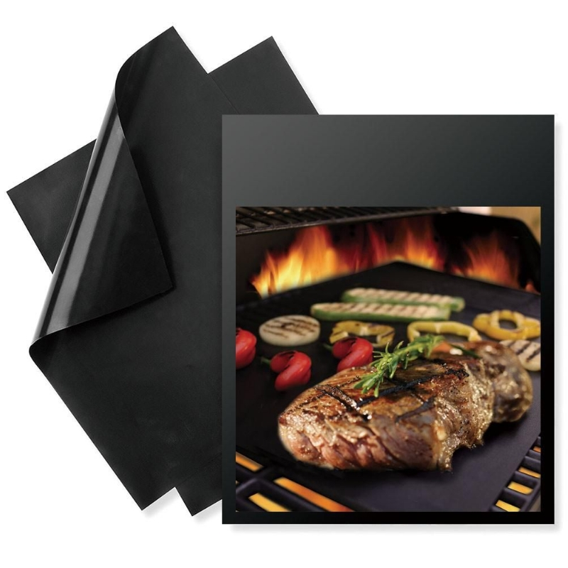 Barbecue grillmat