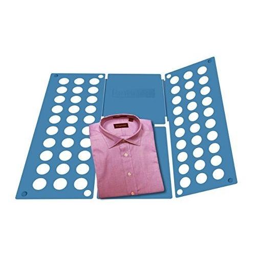 Praktische vouwplank voor t-shirts of hemden