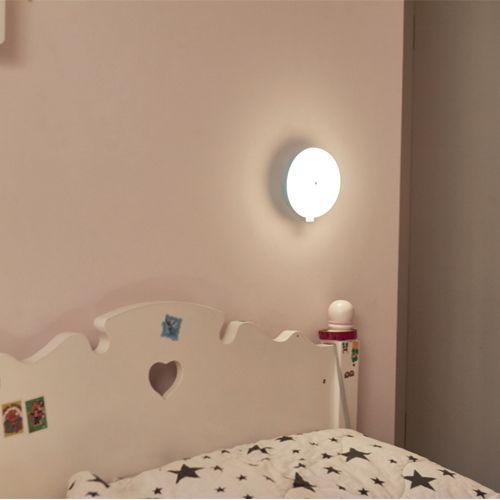 Oplaadbare draadloze lamp