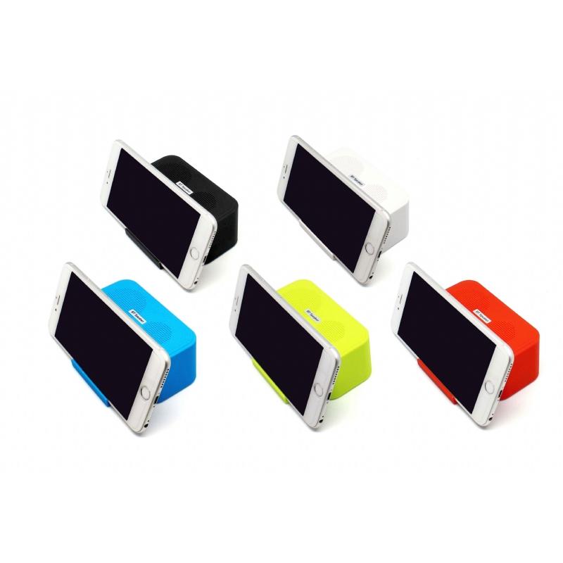 Bluetooth speaker in leuke kleurtjes