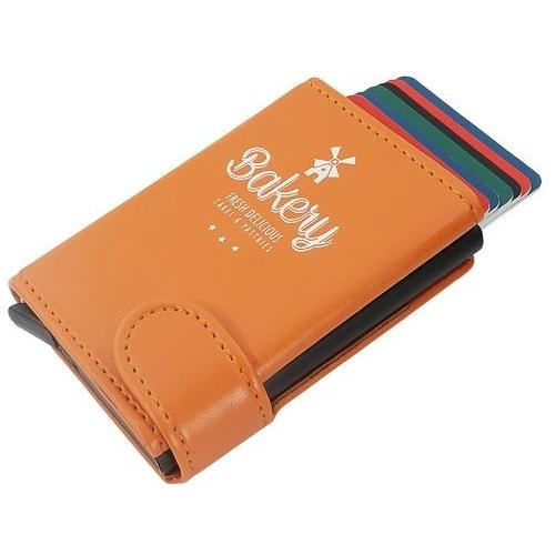 RFID portefeuille