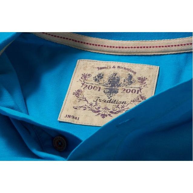 Men's Vintage Poloshirt