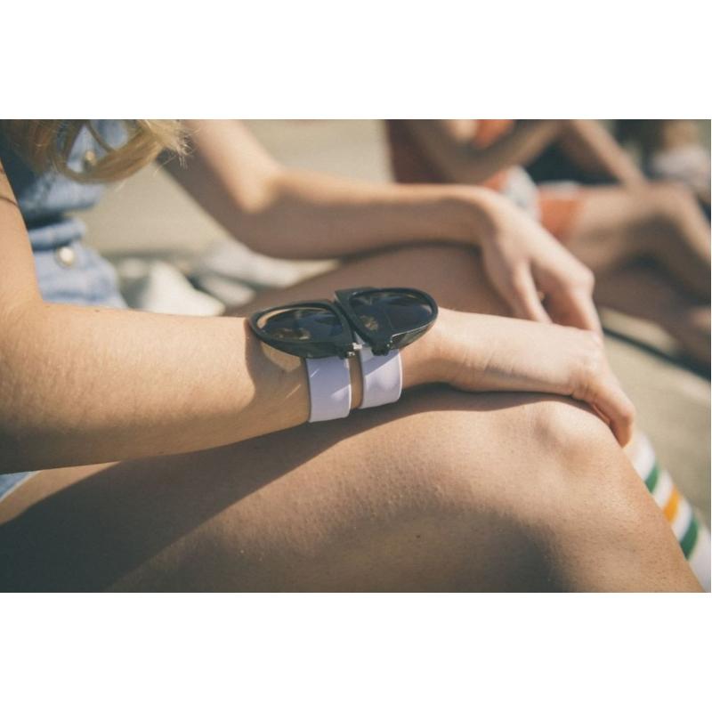 Slap on zonnebrillen, de perfecte accessoire voor een actieve levensstijl.