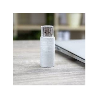 Ronde USB-stick van beton