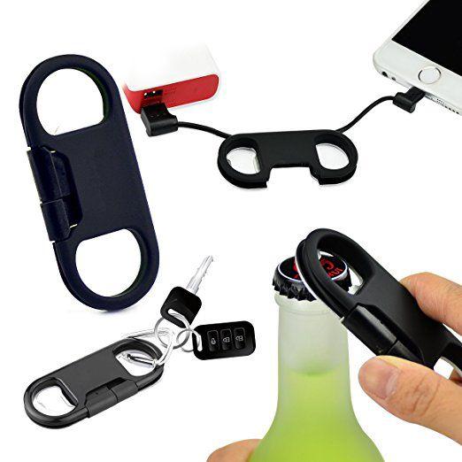 USB-flesopener kabel