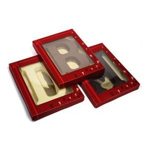 Chocoladeletter 175 gram