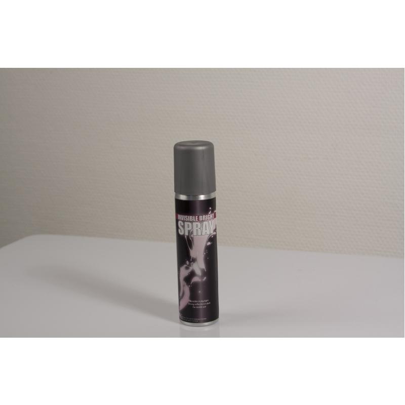 Reflecterende spray voor kleding en dieren
