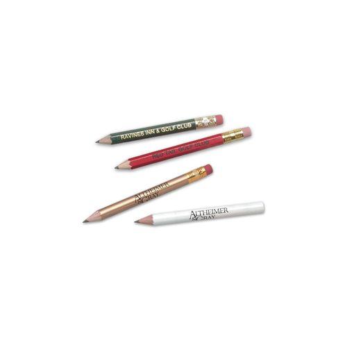 Bedrukte potloden