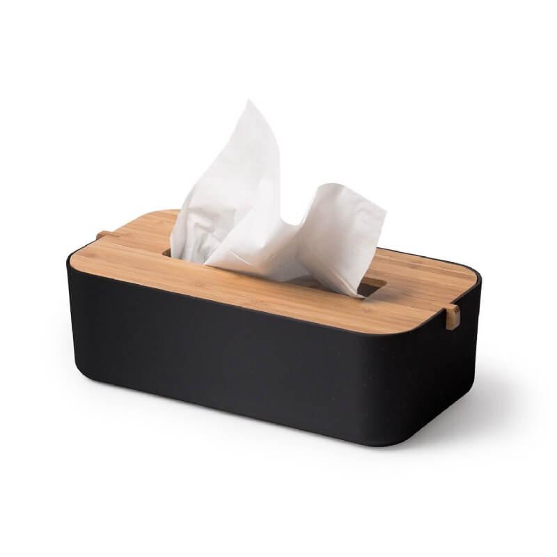 Doos voor zakdoeken