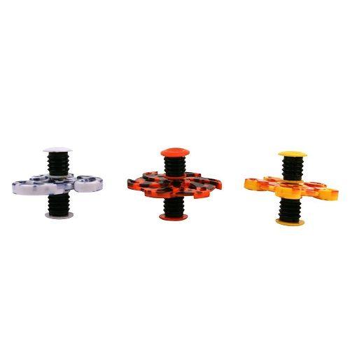 Flip Spinner met logo