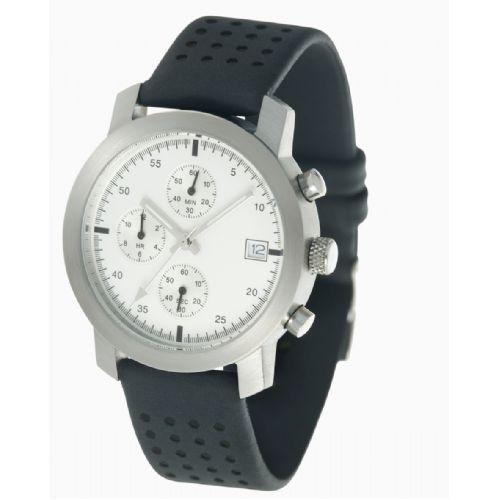 Horloge met chronograaf