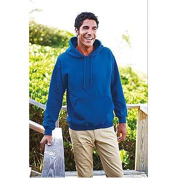 Sweater met capuchon (305 gr/m2)