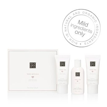 Tiny Rituals Collection, voor de allerkleinsten