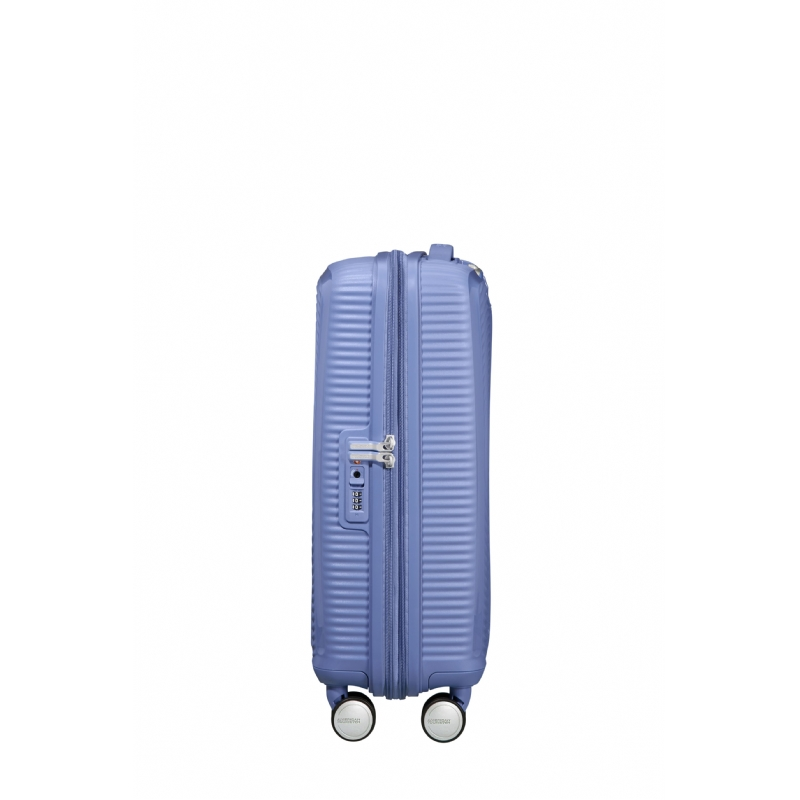 Soundbox Spinner 55 van American Tourister