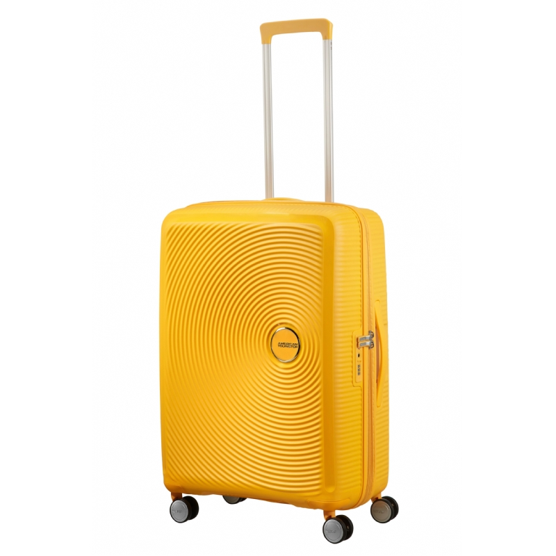 Soundbox Spinner 67 cm EXP van American Tourister